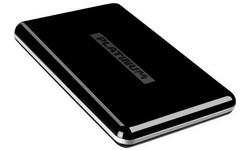 Platinum MyDrive 500GB Black