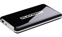 Platinum MyDrive 120GB Black