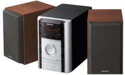Sony CMT-GS10