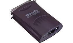D-Link DP-301P+ Print Server