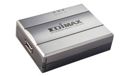 Edimax PS-1206MF Print Server USB