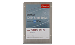 "Imation Pro 7500 3.5"" 128GB SATA"