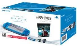 Sony PSP Slim & Lite + Harry Potter