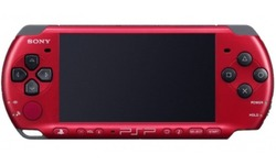 Sony PSP Slim & Lite + Buzz