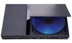 Sony PlayStation 2 Black
