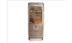 Nokia E52 Gold