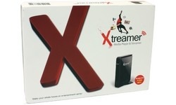 Xtreamer Mediaplayer