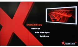 Xtreamer Mediaplayer