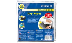 Pelikan Dry Wipes 25pcs