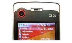E-Ten Glofiish X800 NL