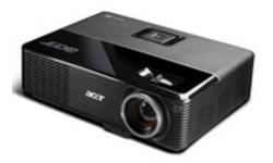 Acer P1266 2700 ANSI