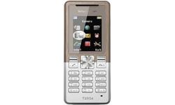 Sony Ericsson T280i Copper