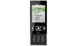 Sony Ericsson G705 Majestic Black
