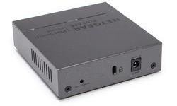 Netgear 5-port Gigabit Ethernet Plus Switch