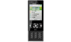 Sony Ericsson G705 Silky Gold