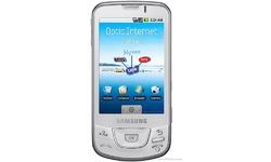 Samsung I7500 Galaxy White