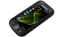 Samsung Omnia II i8000 8GB Black