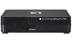 LevelOne HomePlug Pro PoE Adapter