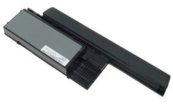 Dell Battery 9cell 85with h for Latitude D620