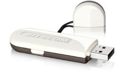Sitecom WL-329 Wireless Dualband USB Adapter