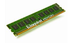 Kingston ValueRam 8GB DDR3-1333 CL9 kit
