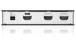 Aten 2-Port HDMI Audio/Video Splitter