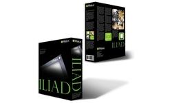 iRex Technologies iLiad Second Edition