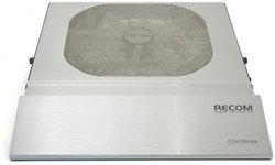 Recom CoolDesk Professional Silver