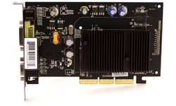 XFX GeForce 6200 512MB
