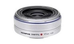 Olympus ES-M1728 17mm f/2.8 Pancake