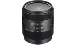 Sony DT 16-80mm f/3.5-4.5 ZA Vario-Sonnar T*