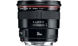 Canon EF 24mm f/1.4L + EF 35mm f/1.4L USM