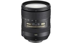 Nikon AF-S DX 16-85mm f/3.5-5.6 G ED VR