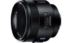 Sony DT 50mm f/1.4