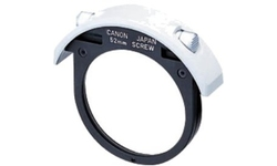 Canon Drop-in Filter Holder 52mm