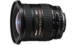Nikon AF 18-35mm f/3.5-4.5D ED Zoom
