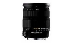 Sigma 18-250mm f/3.5-6.3 DC OS HSM (Sony)