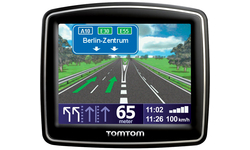 TomTom One IQ Routes Western Europe
