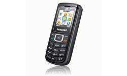 Samsung E1107 Solar
