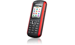 Samsung B2100 Scarlet Red
