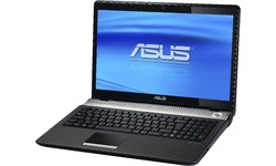 Asus N61VG-JX023C