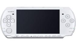 Sony PSP Slim & Lite + Dissidia