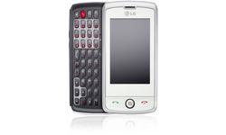 LG GW520 Silver