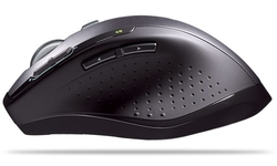 Logitech MX1100R Wireless Rechargeable Laser Mouse