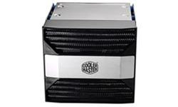 Cooler Master 4-in-3 Device Module