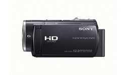 Sony HDR-CX520