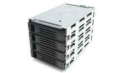 Intel 4 Drive SAS/SATA Bay Expander