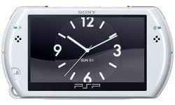 Sony PSP Go White