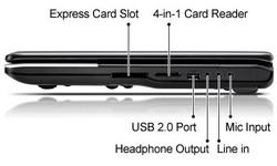 MSI CX700-005