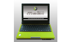 Point of View Mobii 10 Green (Linux)